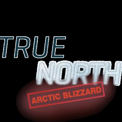True North-Artic Blizzard