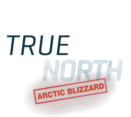 True North-Artic Blizzard